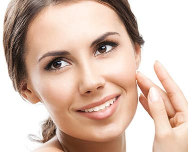 Ultherapy Specials Image of Woman