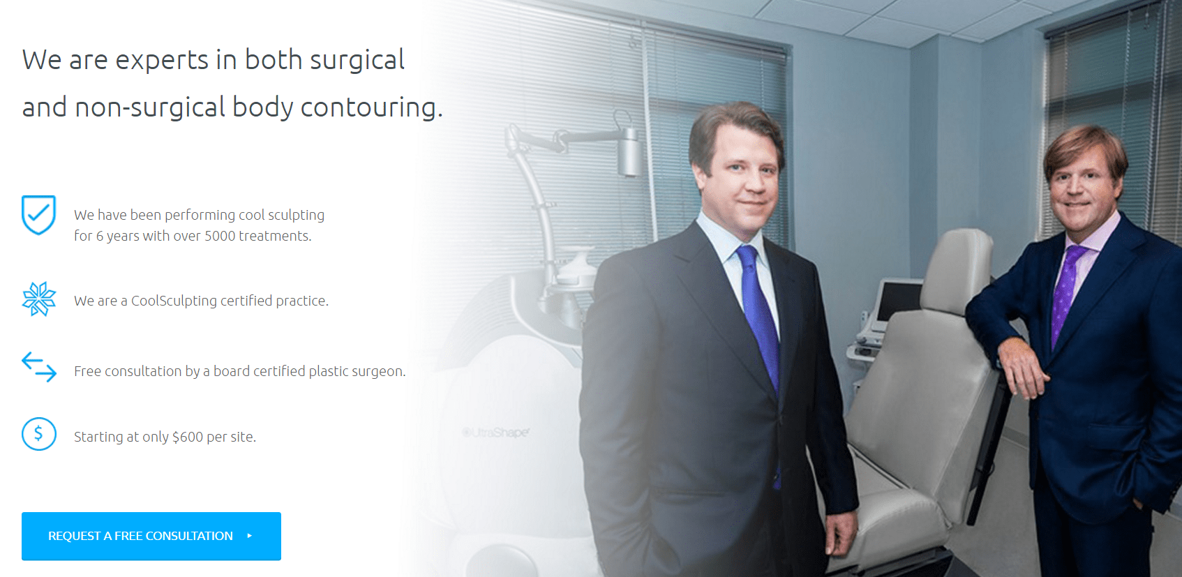 Coolsculpting CoolSculpting® | Northern Virginia