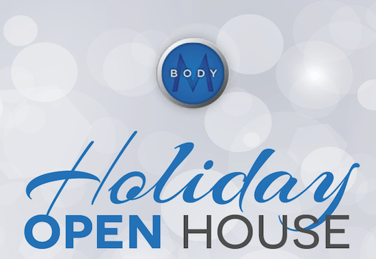 63 Holiday Open House! | Northern Virginia