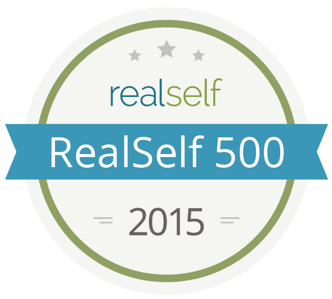 2016-RealSelf500-2015 Plastic Surgeon, Dr. Reps Sundin, is a recipient of the 2015 RealSelf 500 Award | Northern Virginia