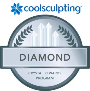 CoolSculpting-Diamond-Logo-Award-296x300 AWARDED DIAMOND LEVEL STATUS BY ZELTIQ AESTHETICS FOR OVER 10,000 COOLSCULPTING PROCEDURES PERFORMED | Northern Virginia