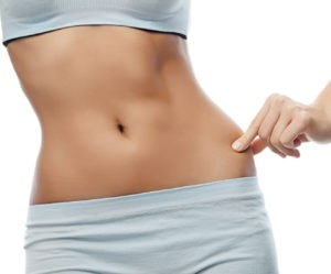 shutterstock_86467600-300x249 How much Weight can I lose by Liposuction? | Northern Virginia